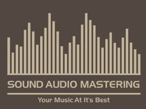 Sound Audio Mastering
