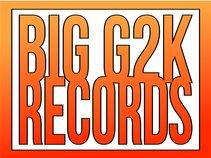 Big G2k Records