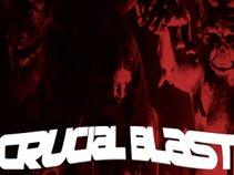 Crucial Blast Records