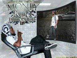 Dreams Come True Records LLC