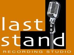 Last Stand Recording Studio