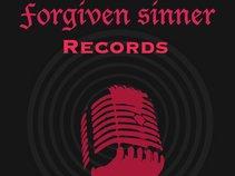 Forgiven Sinner Records