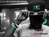 Electrocam beatz by DJ Chuucss