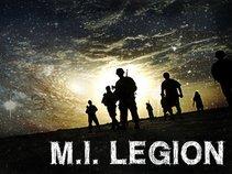 M.I. LEGION