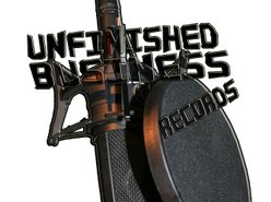 Unfinished Business Records