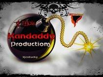 Kandaddy Productions KY