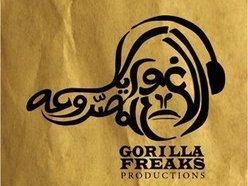 Gorilla Freaks Productions