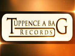 Tuppence A Bag Records
