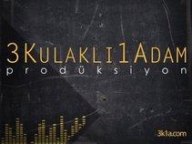 3K1A Records