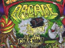 Natty Droid 8-BIT Reggae Netlabel