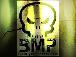Black Minds Production