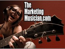 The Marketing Musician