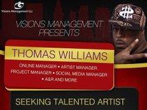 Visions Management LLc