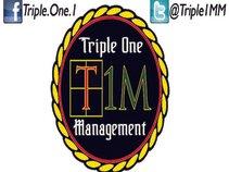 Triple One Marketing & Management