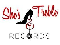 She's Treble Records