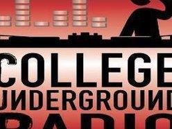 College Underground Radio Los Angeles