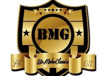 Blacksouf Music Group