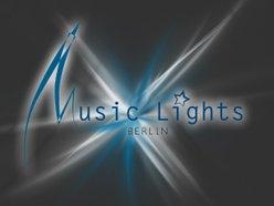 Music Lights Berlin