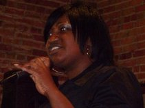 Clevette Roberts, Spoken Word Artist, Founder & CEO of Illusions