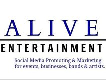 Alive Entertainment & Promotions