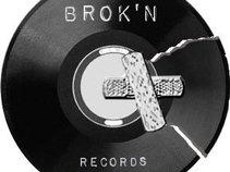 Brokn Records