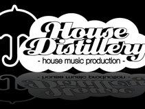 House Distillery Recordings