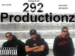 292 Productionz