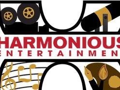 Harmonious Ent.