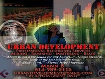 Urban Development Recording Studio