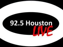 Houston Live (Online Radio)