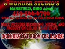 8 wonder studio