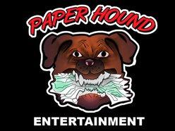 PAPER HOUND ENTERTAINMENT
