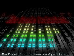 Mac Peezie Productions