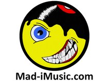 mad-i music