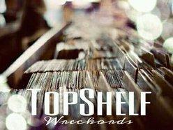 Top Shelf Wreckords