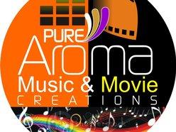 Pure Aroma  Record Label