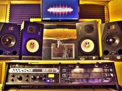 Sonic Palace Recording Studio