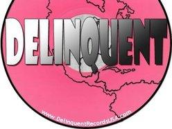Delinquent Records USA