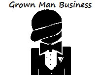 Grown Man Business Ent.