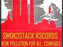 Smokestack Records