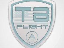 T8 Flight Entertainment