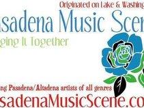 Pasadena Music Scene