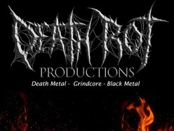 Death Rot Productions