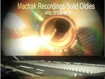 Mactrak Recordings Solid Oldies Roster 3
