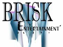 Brisk Entertainment