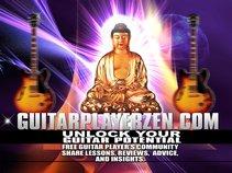 GuitarPlayerZen.com