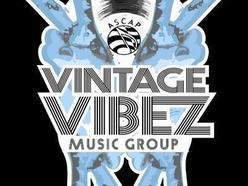 Vintage Vibez Music Group