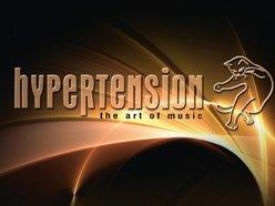 Hypertension-Music