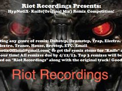 Riot Recordings