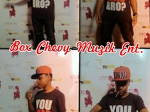 Box Chevy Muzik